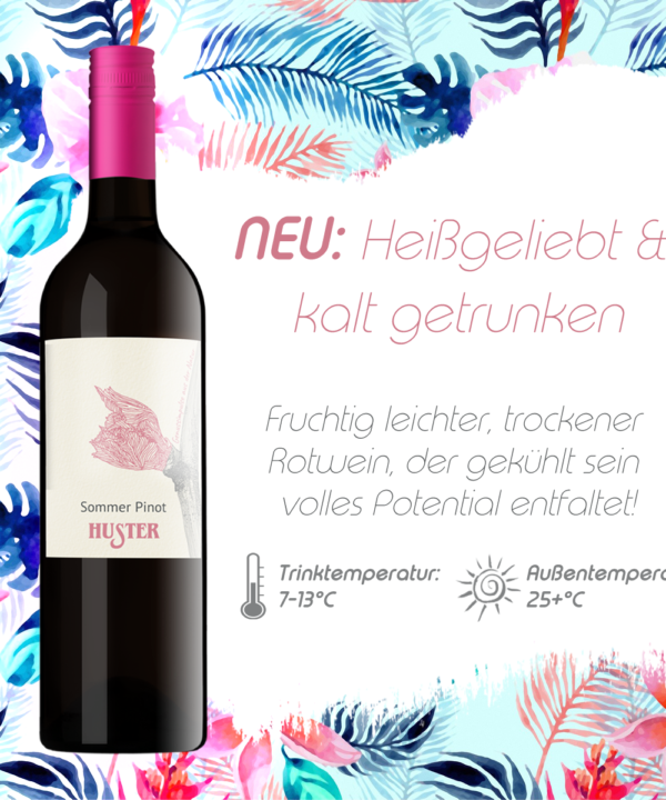 Sommer Pinot