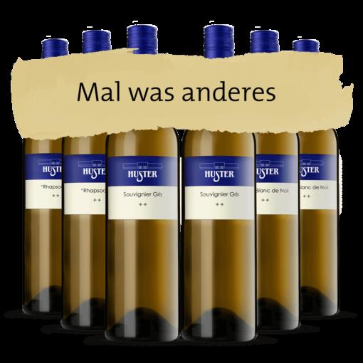"""Probierpaket 3 """"Mal was anderes"""""""